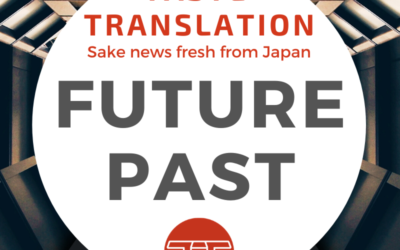 Wine sommelier takes sake back to its sweet – and sour – past
