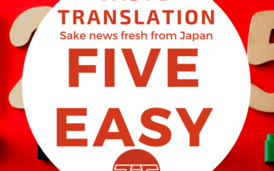 Sake from conbini? A top five to try