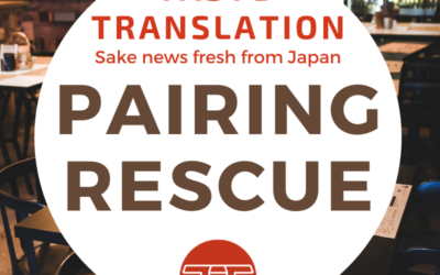 How pairing could help restaurant recovery